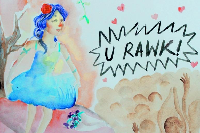 Ilustrasi oleh Kalya Risangdaru