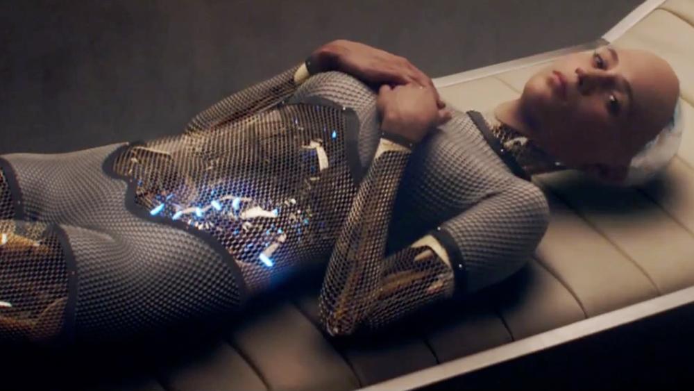Cyborg dan Masa Depan