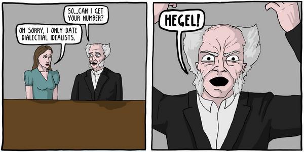 Existential Comic