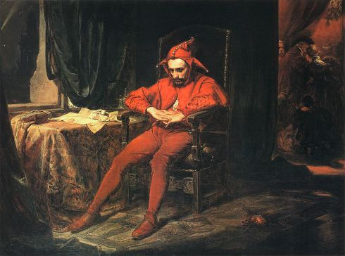 zarathustra clown