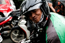 Gojek Smooch